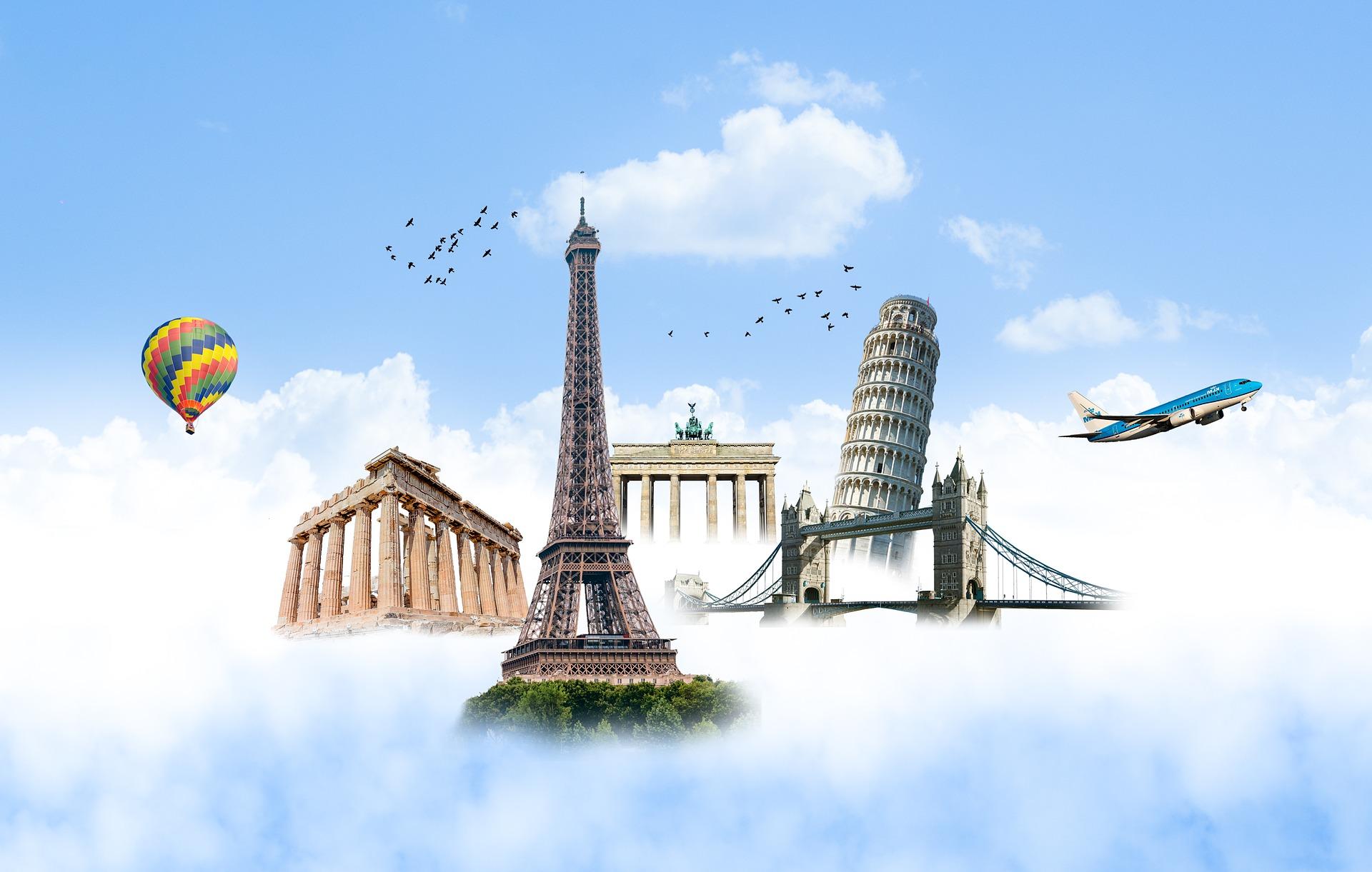 Destinazioni Alida Travel