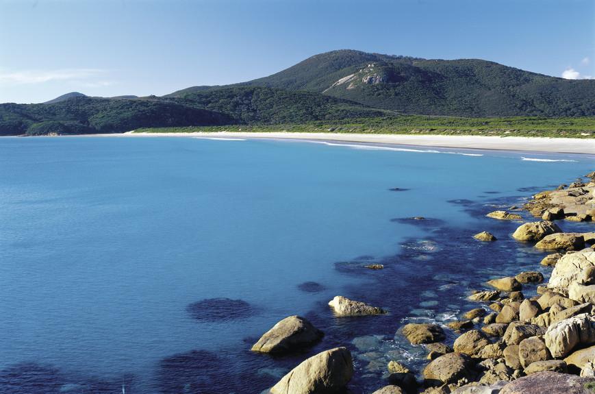 Wilsons Promontory, Coastlines, VIC