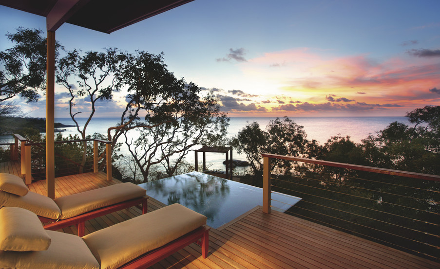 Lizard Island, Luxury Lodges of Australia, Queensland