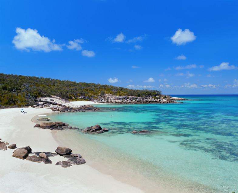 Lizard Island, Luxury Lodges of Australia, Queensland