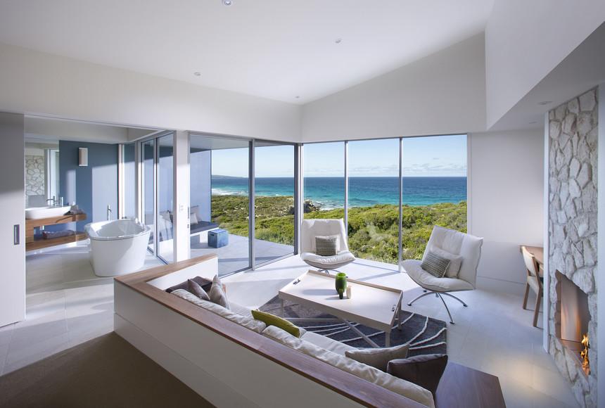 Southern Ocean Lodge, Kangaroo Island, SA (2)