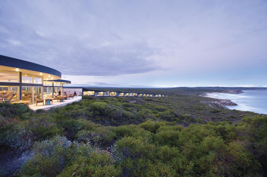 Southern Ocean Lodge, Kangaroo Island, SA 3