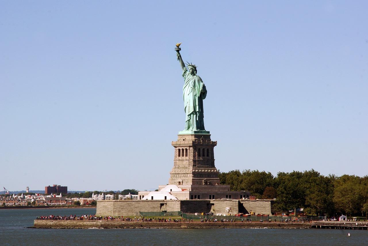 Statua della Libertà - New York
