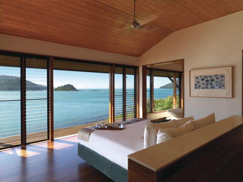 qualia, Luxury Lodges of Australia, Queensland
