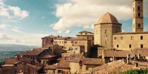 Weekend Volterra