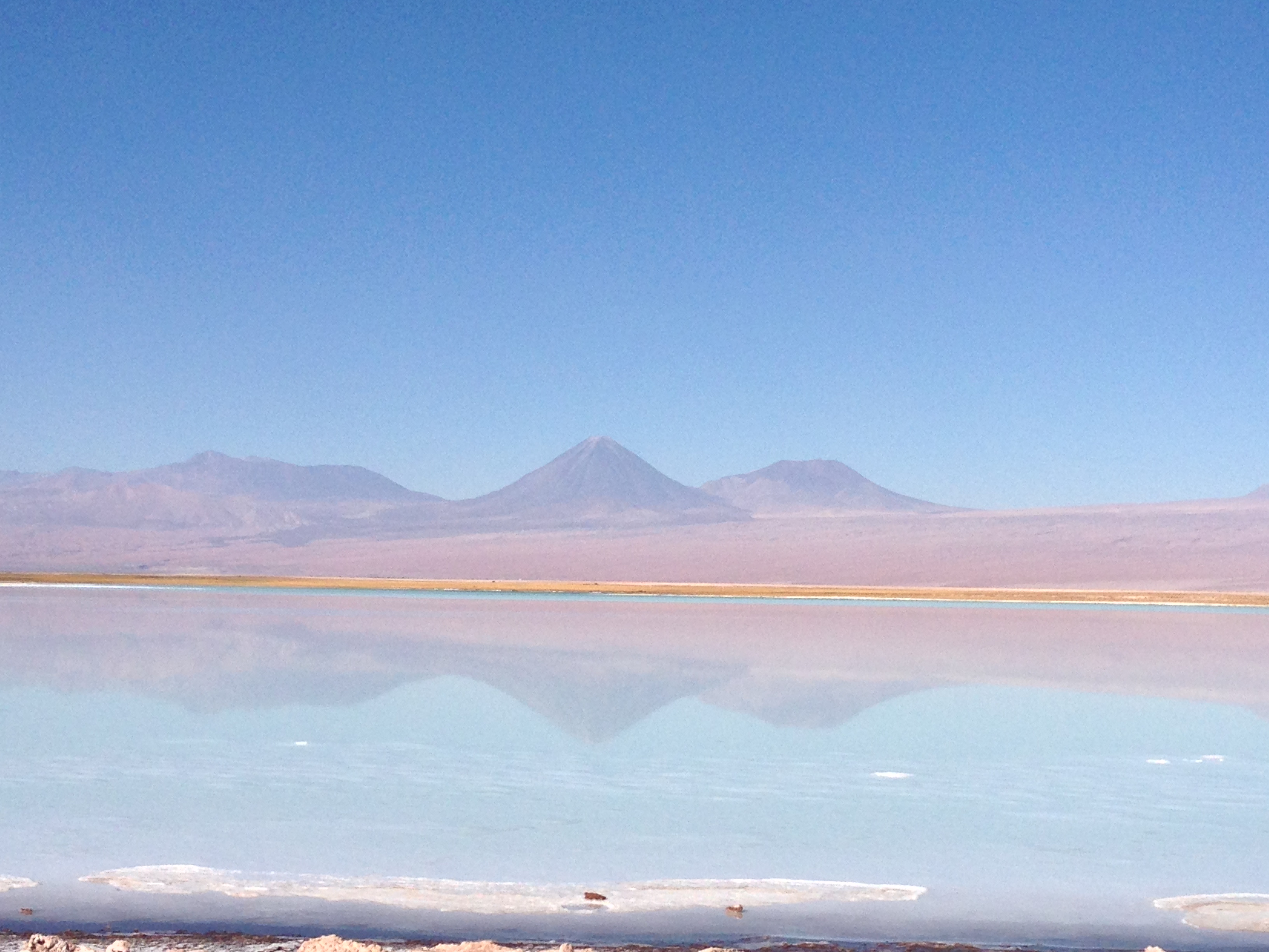 Cile Alida Travel