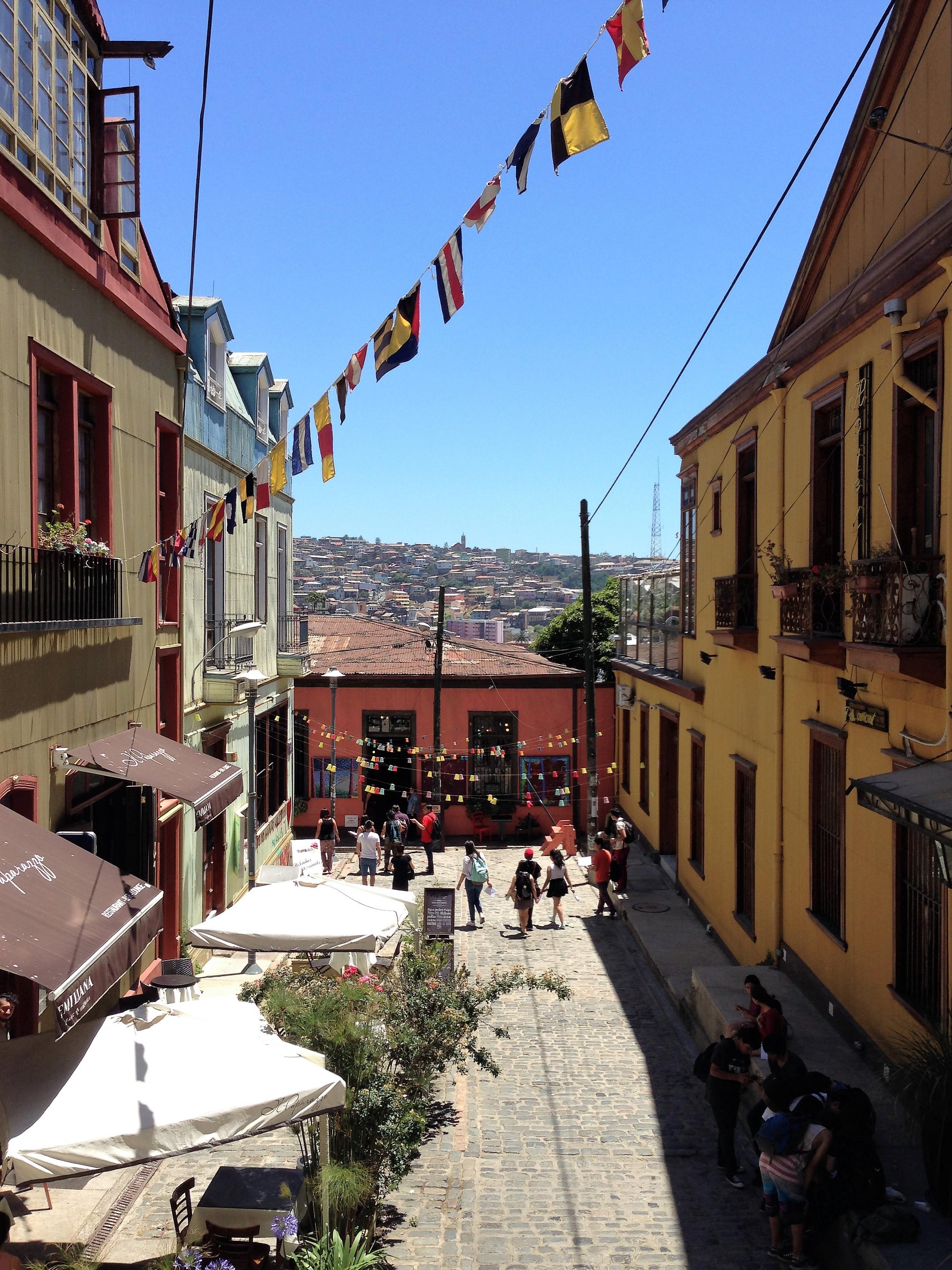 Cile - Alida Travel