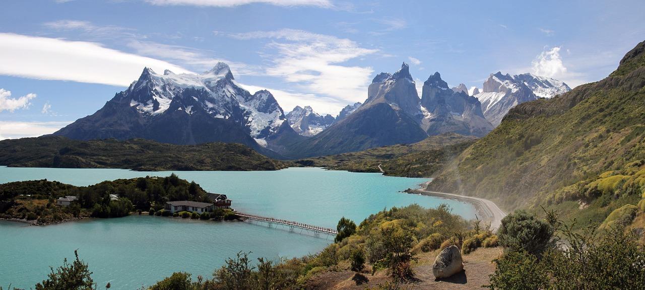 Torres del Paine - Alida Travel