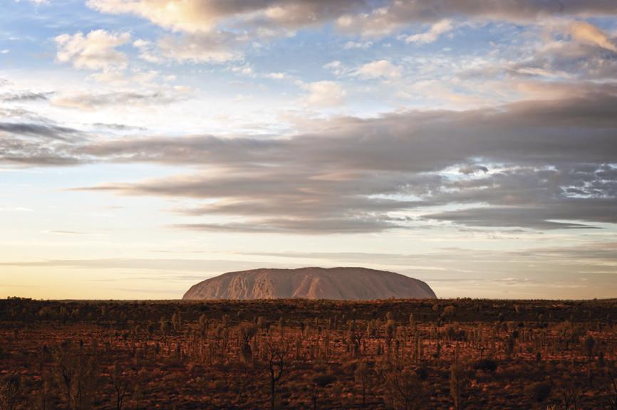 Uluru Australia Alida Travel
