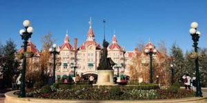 Disneyland Paris - Alida Travel