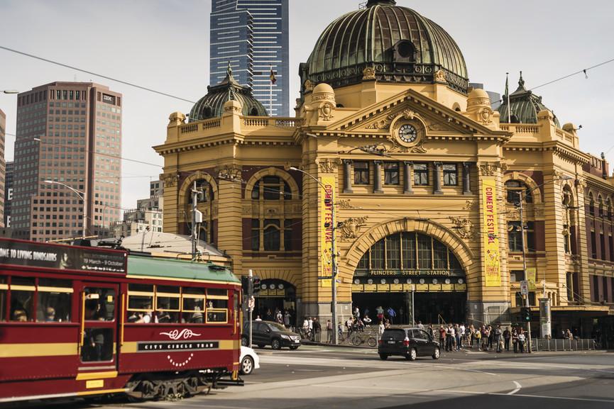 tour australia classica