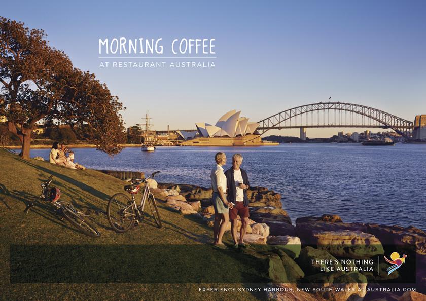 itinerari australia