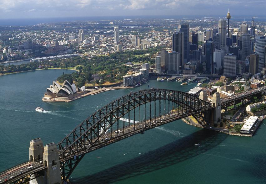 Sydney - Australia - Alida Travel