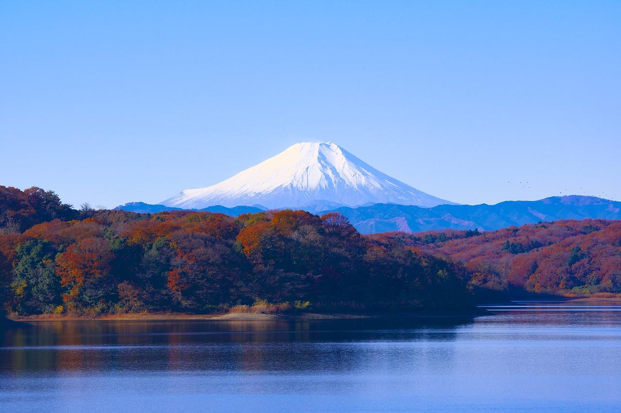 monte fuji - tour giappone - itinerari giappone