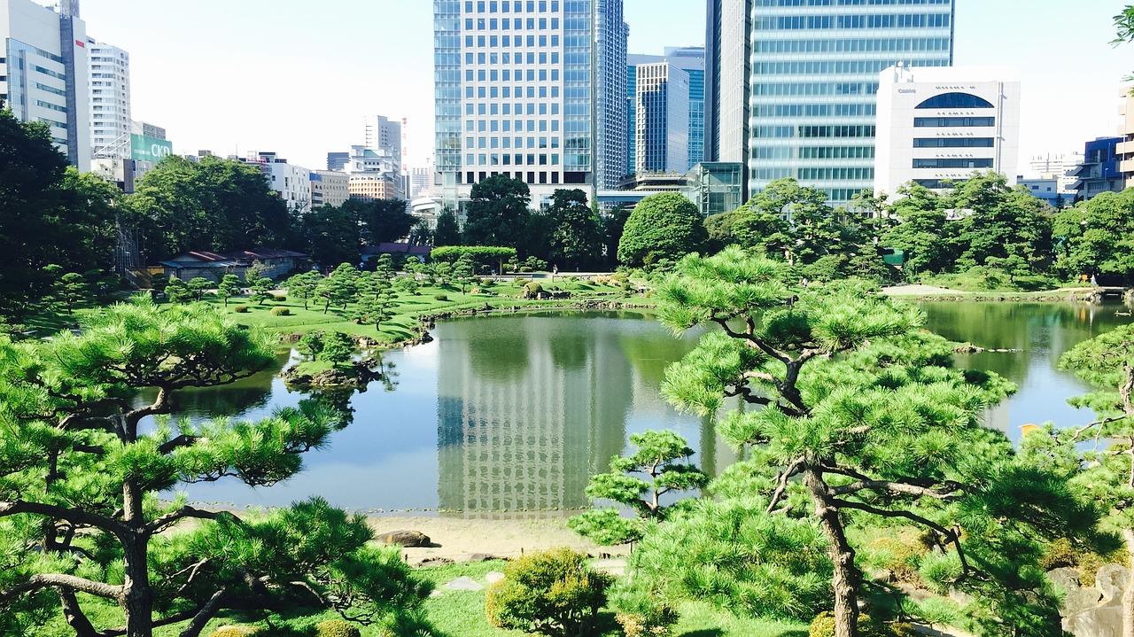 Tokyo - tour giappone