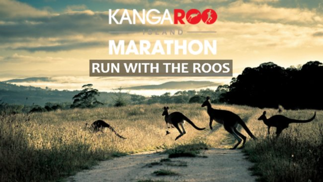 Kangaroo Island Marathon