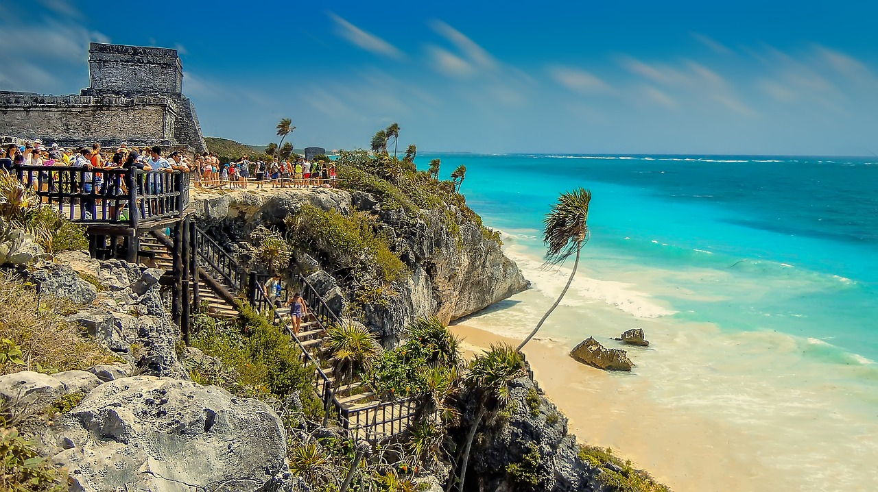messico riviera maya