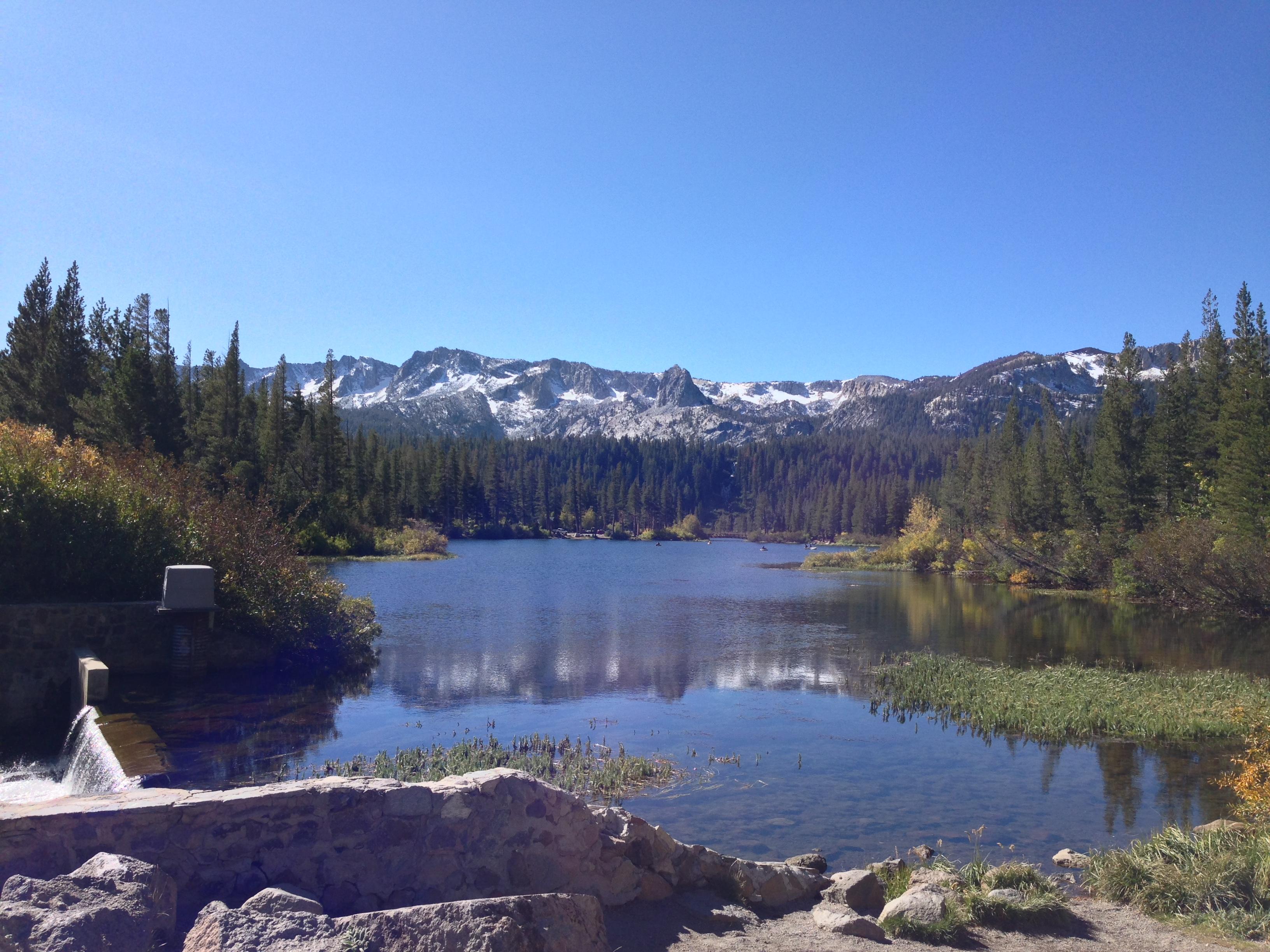 Mammoth Lakes - California - Alida Travel