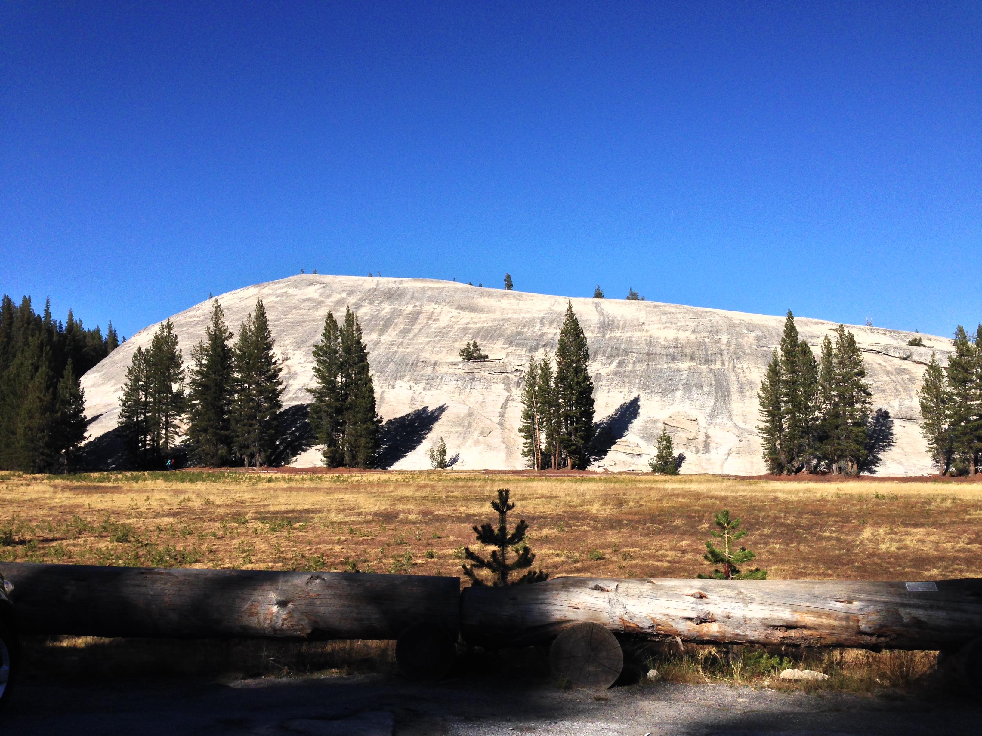 Yosemite - California - Alida Travel