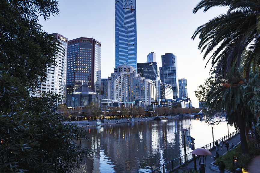 melbourne - australia - alida travel
