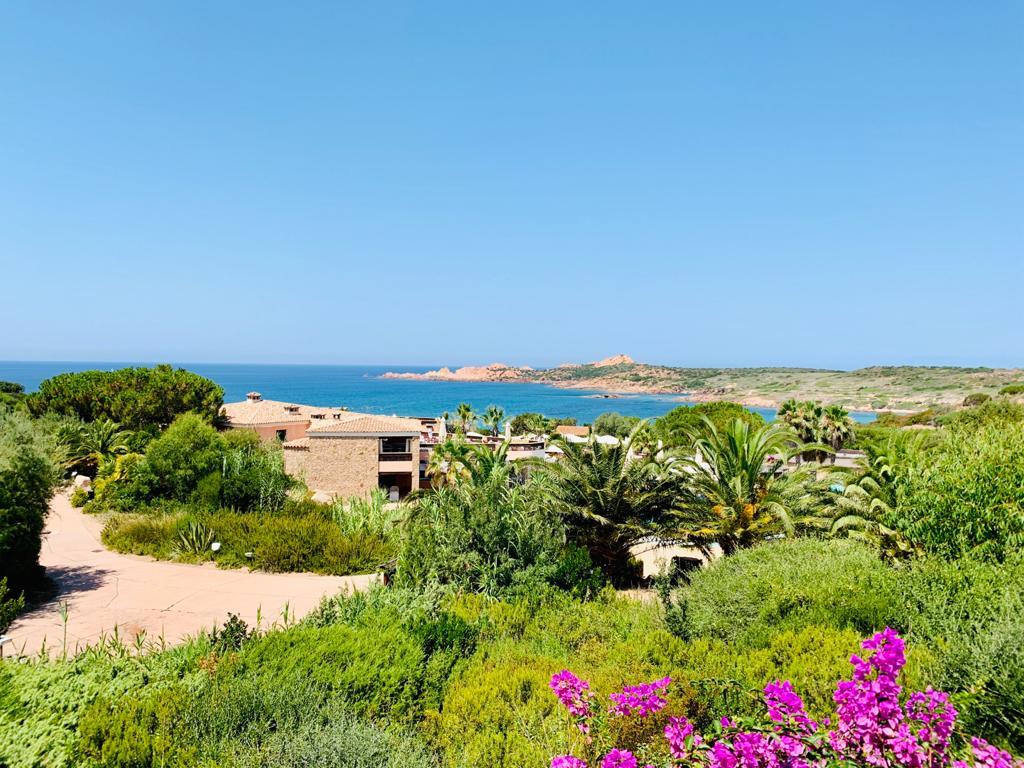 Hotel Marinedda Delphina Alida Travel