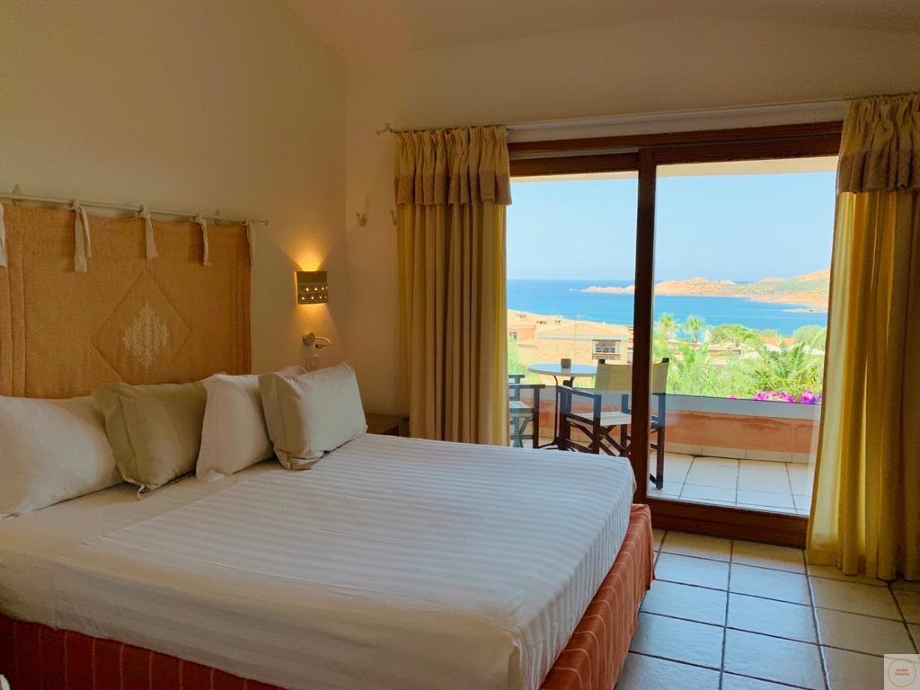 hotel marinedda delphina alida travel sardegna